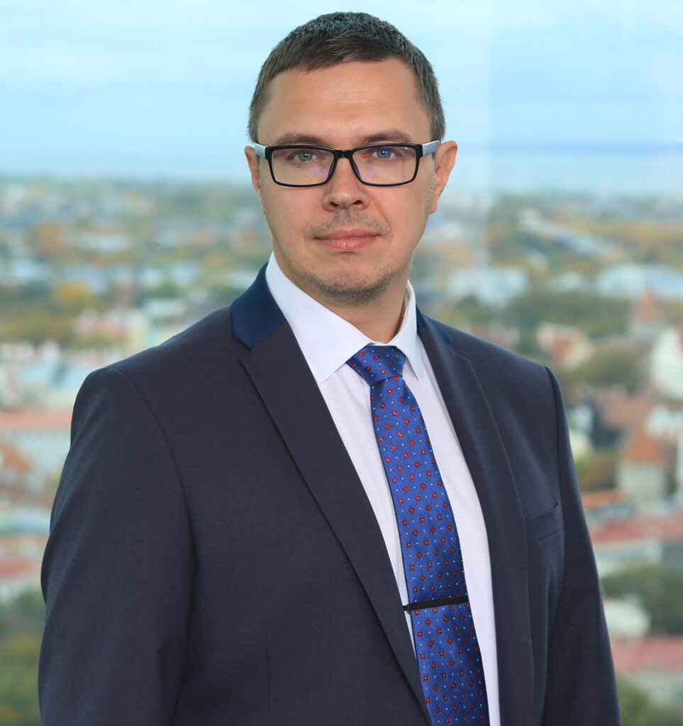 Erik Ruutel